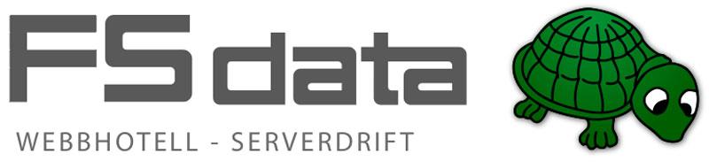 FS Data webbhotell
